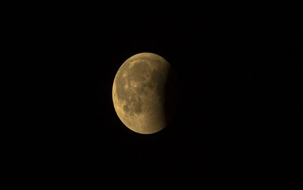 Lunar Eclipse 2020 on January 10: Check India Time, When and Where to Watch