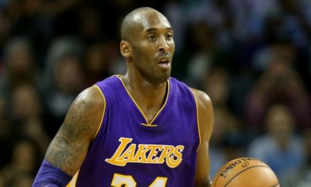 NBA legend Kobe Bryant dies in helicopter crash at 41