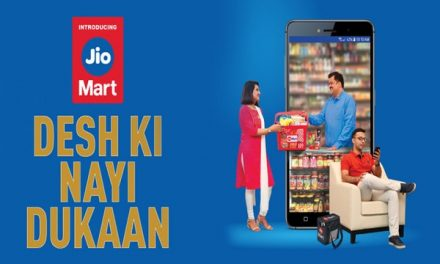 Reliance's grocery delivery service JioMart launched: Get benefits worth Rs. 3000
