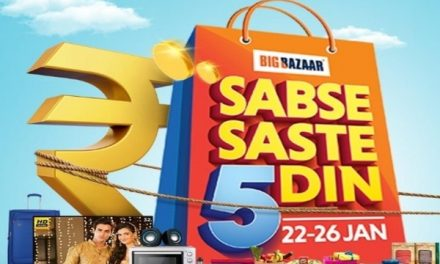 Big Bazaar Republic Day sale goes live: All you need to know