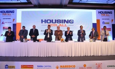 NAREDCO launches India's first e-commerce housing portal – 'HousingForAll.Com'