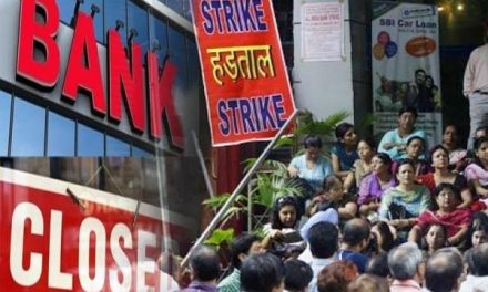 Nationwide trade union strike begins: Five things to know