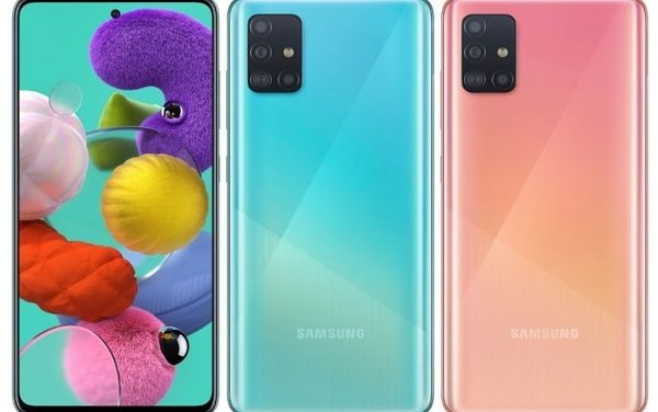 Samsung Galaxy A51 India launch today: Expected price & specifications