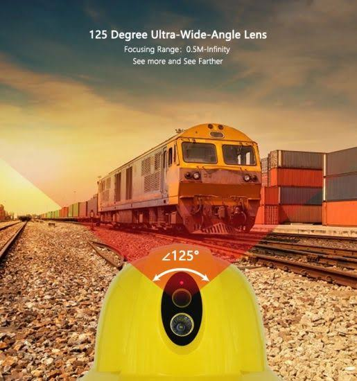 railways smart camera