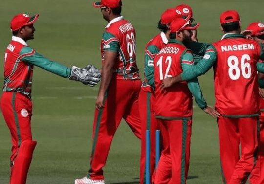 ICC bans Oman player from all forms of cricket for seven years