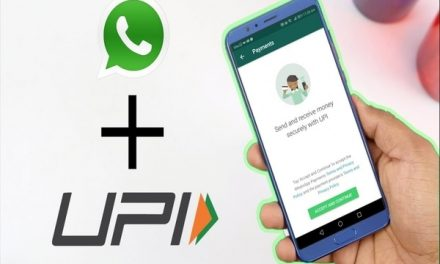 WhatsApp Pay to be launched in India soon : Here's How to set up payments and send money on Whatsapp for Android