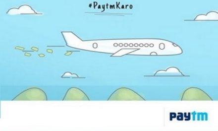 Get 1000 Rs Cashback On Flight Tickets: Offer Details