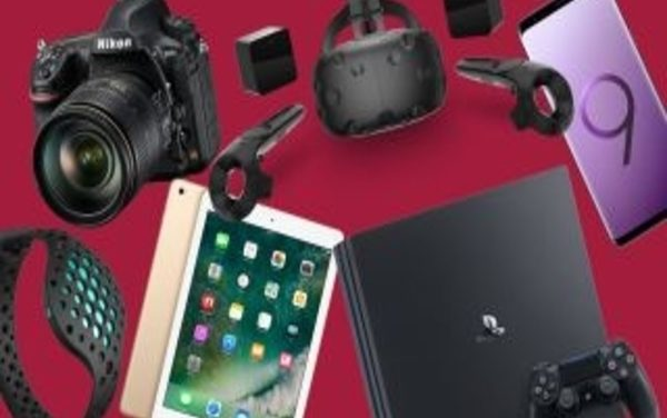 Few stunning gadgets to look forward  in 2020