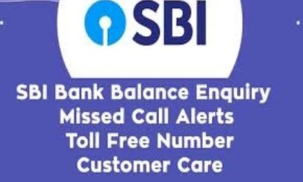 SBI Alert Number: check your State Bank of India account balance, mini statement through SMS banking