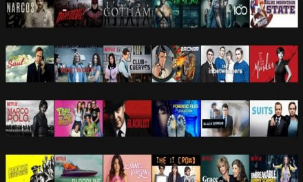 Netflix latest feature: You Decide what to Watch