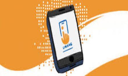 Umang App: Govt Apps for Hundreds of Important Services.