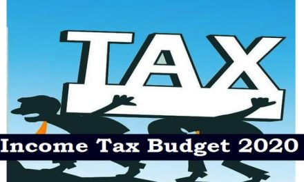 Budget 2020 : Benefits and drawbacks of new income tax regime
