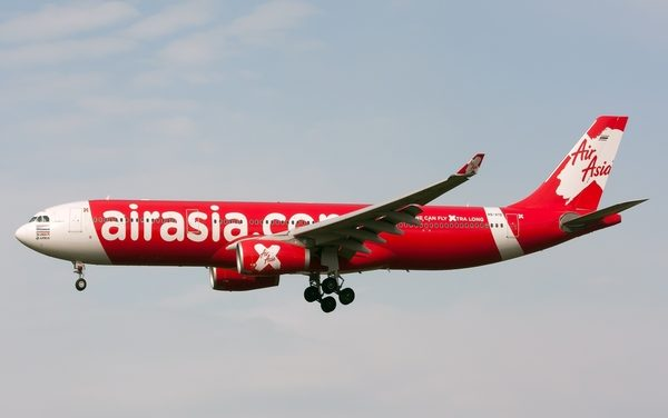 Air Asia Valentine's Special Sale: Fares Starting At Just 1014Rs.
