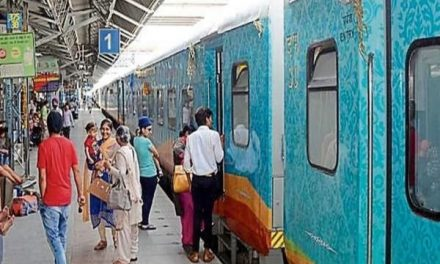 Kashi Mahakal Express: IRCTC's Third Private Train To Run