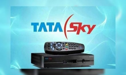 Tata Sky Launches 300Mbps Plan With 500 GB Data
