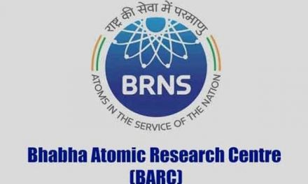 BARC Recruitment 2020: Education Qualification, Details & How To Apply