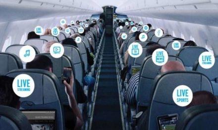 In-Flight Wi-Fi Service In India: Vistara Airlines