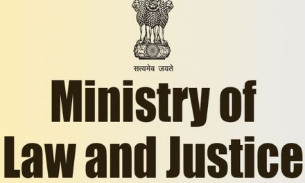 Ministry of Law and Justice Recruitment: Qualifications, Details & How To Apply