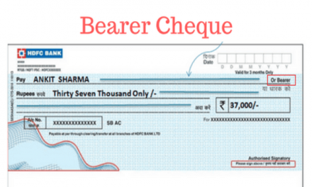 Bank Cheque Clearing Process: Government Makes It Quicker
