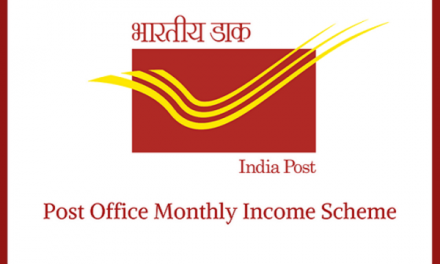 Post Office Monthly Income Scheme: How It Works