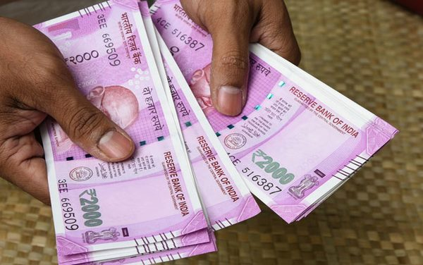 Women Jan Dhan account holders to get ₹500 per month for next 3 months