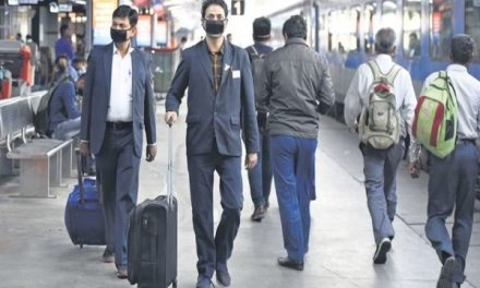 Coronavirus impact: Indian Railway cancels more than 80 trains till April 1