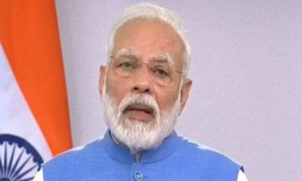 PM calls for Janta Curfew, urges people to stay indoors