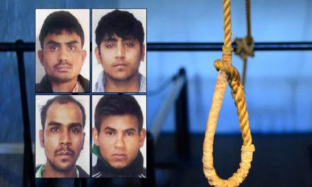 All 4 Nirbhaya convicts hanged in Delhi's Tihar Jail