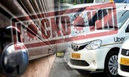 Uber, Ola to Suspend Services in Delhi Till March 31