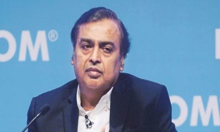 Reliance to pay twice to those employees who earn below ₹30,000