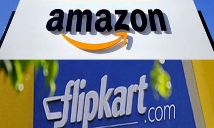 No Online Shopping: Flipkart, Grofers & Big Basket Completely Shut as Amazon Cancels Orders