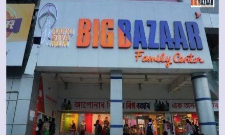 Big Bazaar enters doorstep delivery service amid coronavirus lockdown