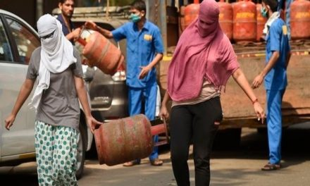 LPG cylinder delivery exempted from lockdown, no need for panic booking