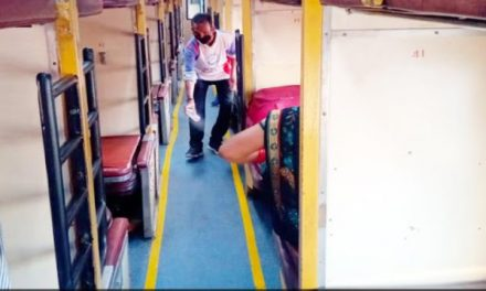 Indian Railway coaches to be turned into isolation wards for coronavirus patients