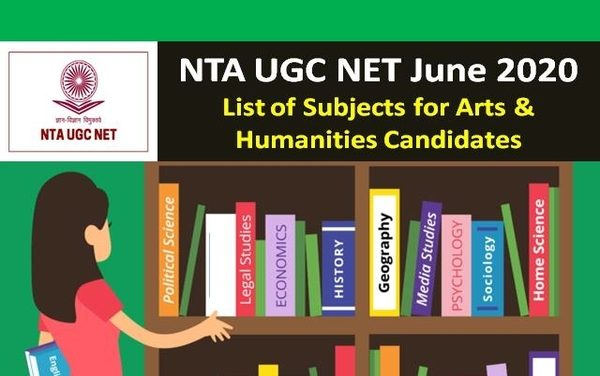 UGC NET 2020 Registration: Candidates can apply  amidst COVID-19 Lockdown