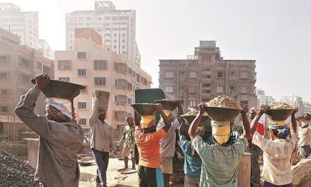 States announce schemes for Covid-hit daily wagers, vendors