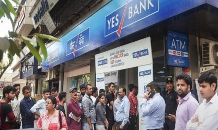 Yes Bank crisis Explained : Here's what everything has happened till now