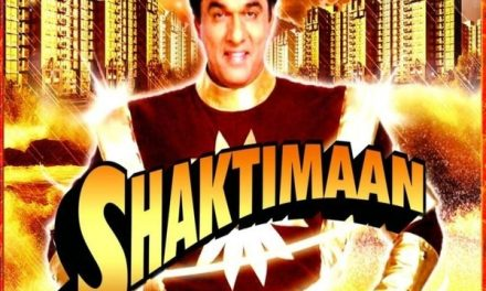 Doordarshan: After 'Ramayan', now 'Shaktimaan' set to return to TV screens amid coronavirus lockdown