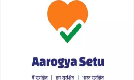 PIB rejects media report claiming COVID-19 tracker AarogyaSetu is a surveillance App