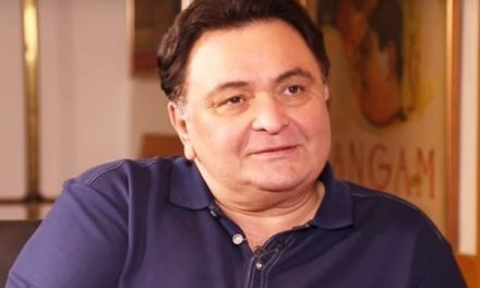 Rishi Kapoor passes away at 67 after a long battle with Cancer