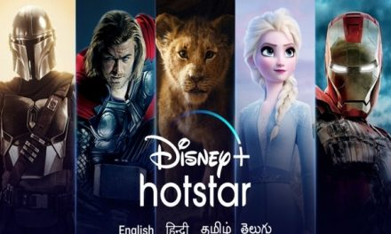 Disney+ Hotstar to launch in India on 3 April