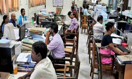 No rule change for govt employees to retire on March 31