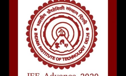 No JEE Advance on 17 May 2020: The Schedule will come later