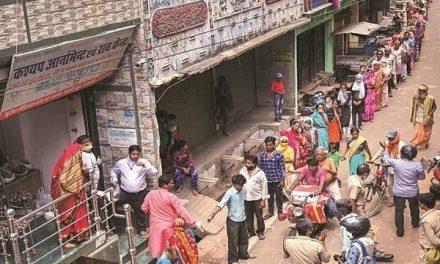 Delhi seals 20 coronavirus hotspots with immediate effect