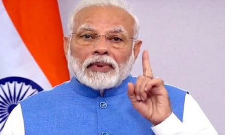 PM Modi to discuss on corona issue with CMs tomorrow