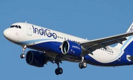 IndiGo to stop serving in-flight meals for a brief period after lockdown