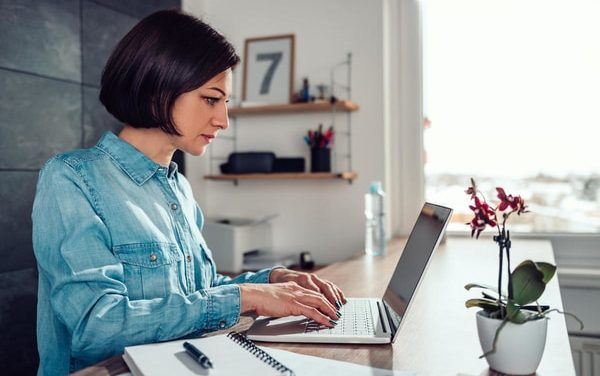 Working from home? Five common PC issues and how to deal with them