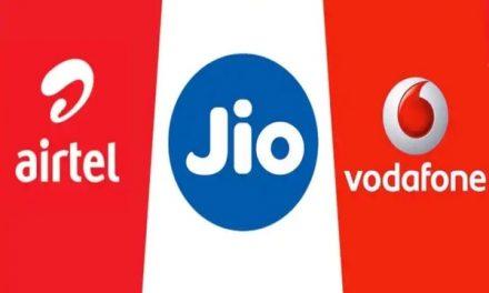 Prepaid Plans by Jio, Airtel, Vodafone, BSNL: Top 15 Work from home plans