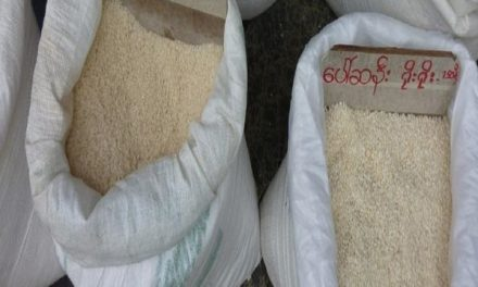 Rice to be converted into ethanol to make hand sanitizers: Government