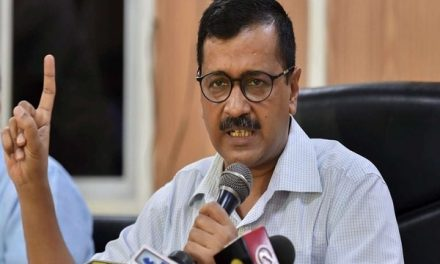 Kejriwal appeal to donate plasma, who recovering from Coronavirus